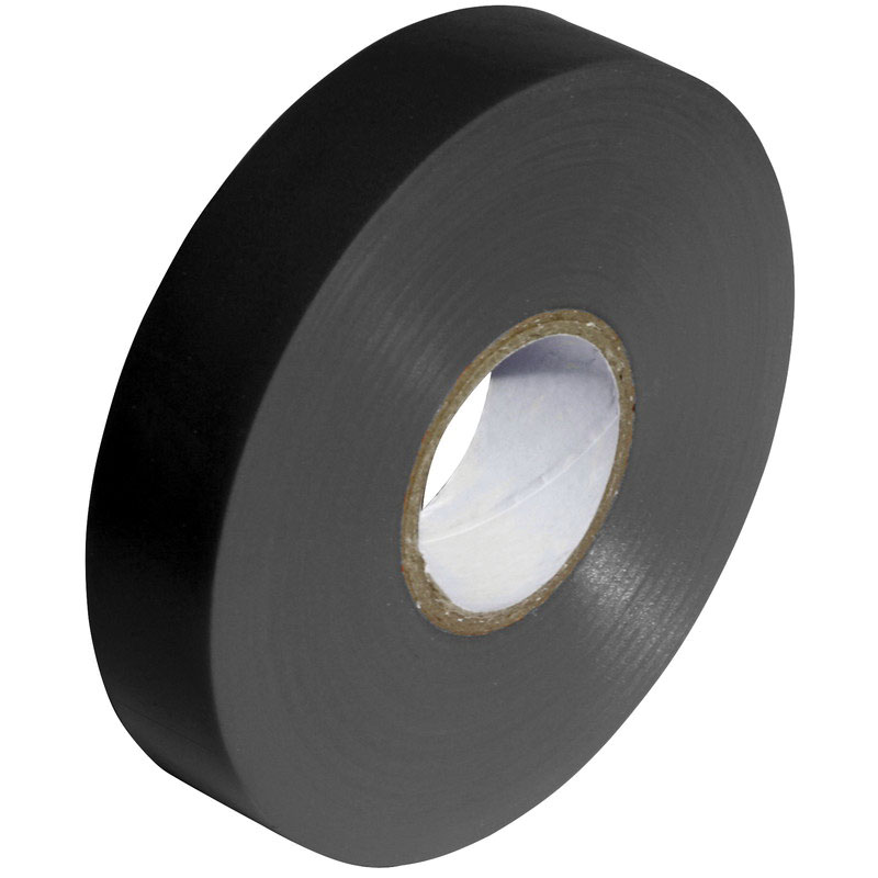 Vinyl Insulation Tape, 2 in x 150 ft, White