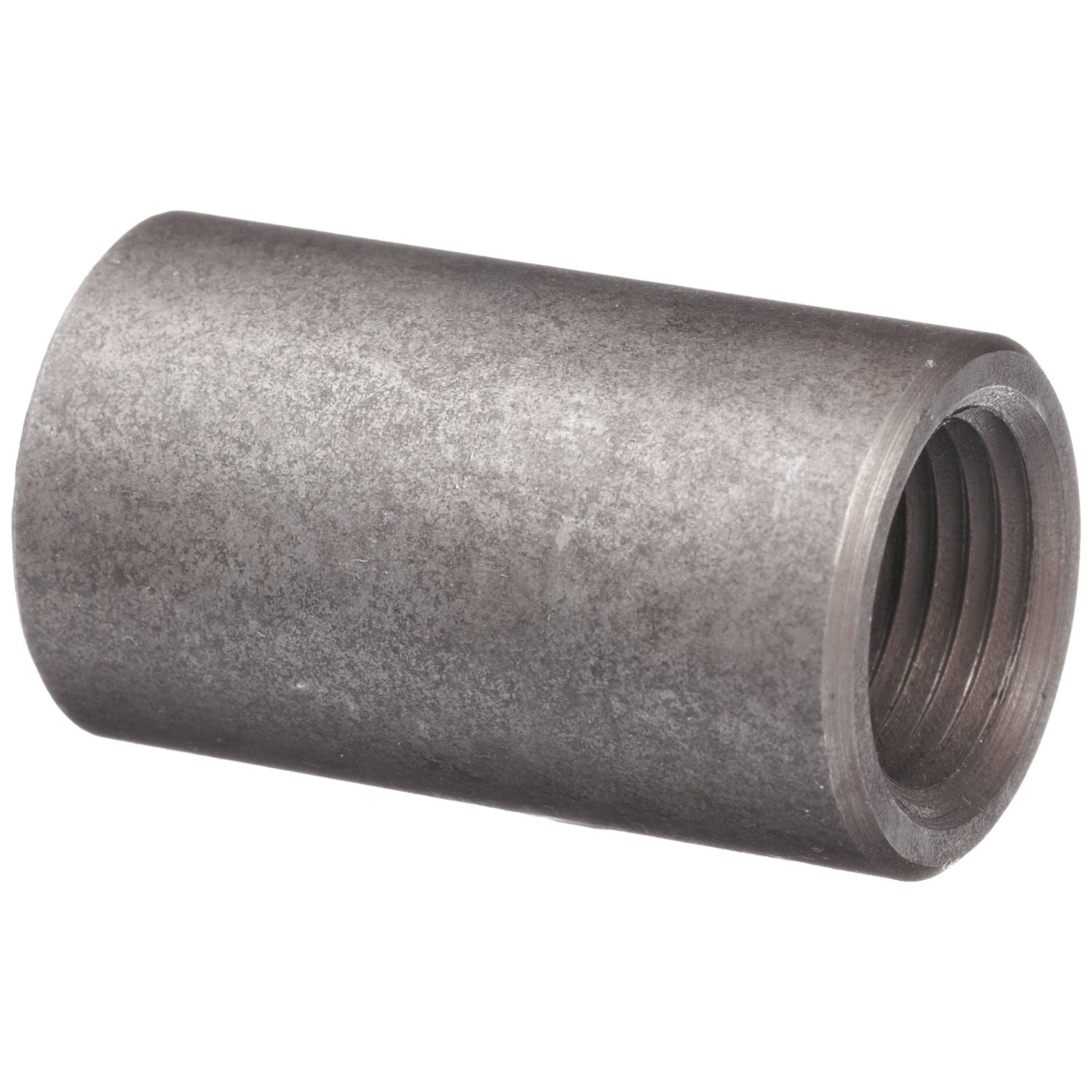 Steel Class 3000 Forged Coupling, Threaded, Import