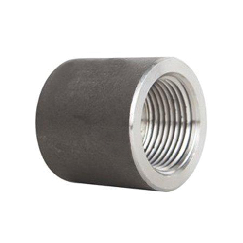 Steel Class 3000 Forged Cap, Threaded, Import