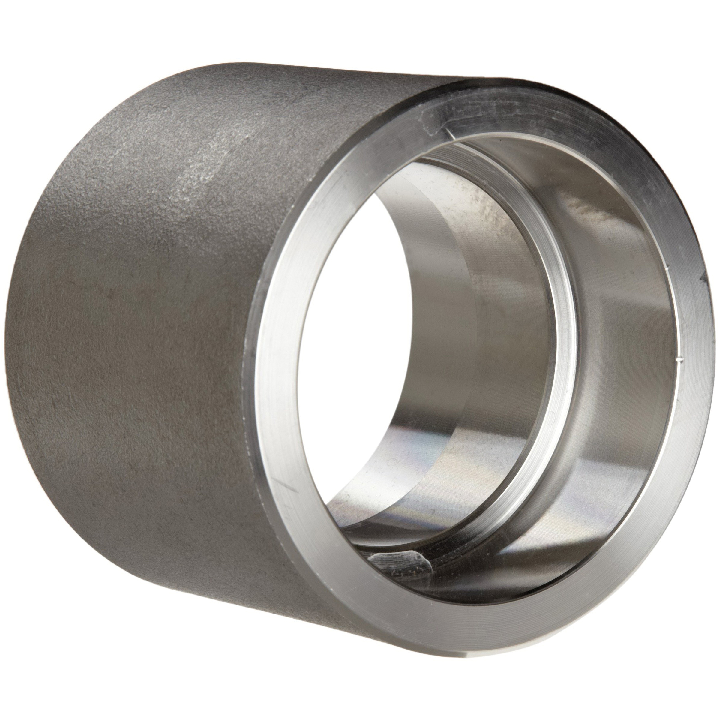 Steel Class 3000 Forged Coupling, Socket Weld, Import