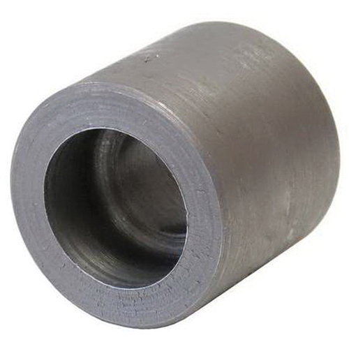 Steel Class 3000 Forged Type 2 Reducer Insert, 1 in x 1/2 in, Socket Weld, Import