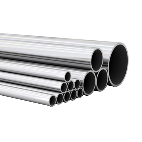 Black Carbon Steel SCH 20 Pipe, 10 in, Plain End, Import