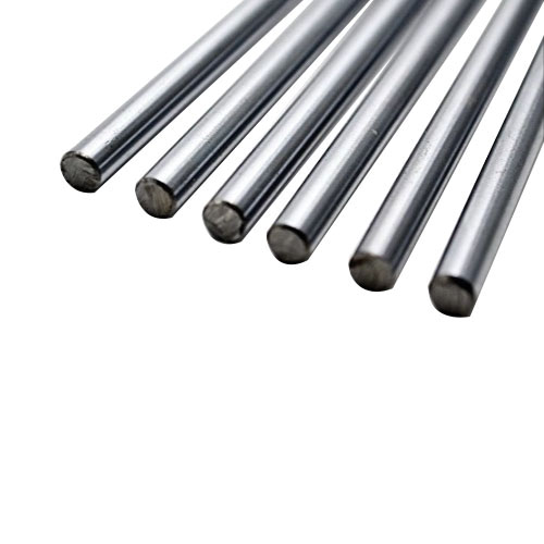 Carbon Steel Hot Rolled Round Bar, 20 ft L x 1/2 in W