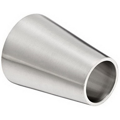 304 Stainless Steel Class 150 Reducer, 3/8 in x 1/4 in, Threaded, Domestic