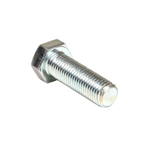 Carbon Steel Hex Head Bolt, 5/8 in x 2-3/4 in L