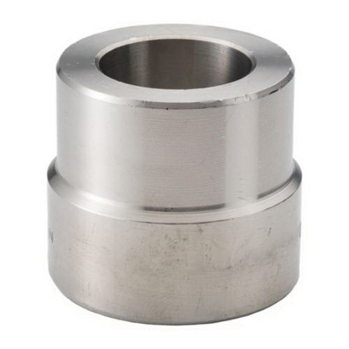 304L Stainless Steel Class 3000 Forged Type 2 Reducer Insert, 1-1/2 in x 1/2 in, Socket Weld, Import
