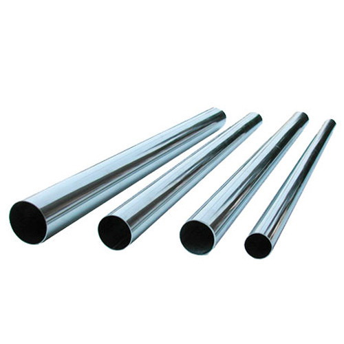 316L Stainless Steel SCH 10 Seamless Pipe, 2 in, Import