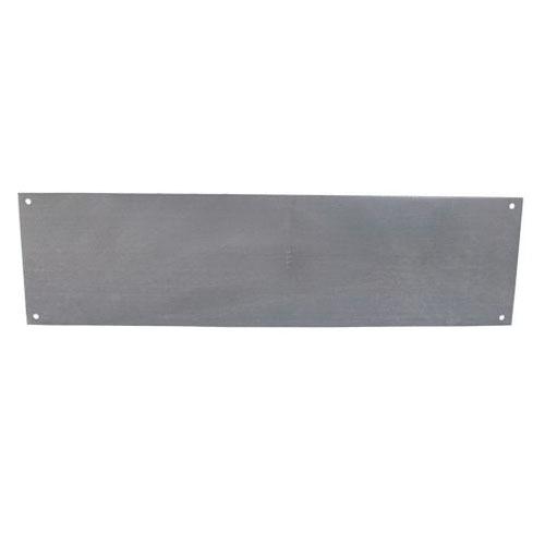 Galvanized Steel FHA Strap, 18 in L x 5 in W, 50/PK
