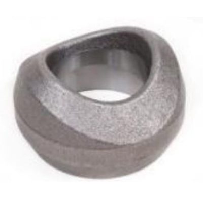Silver Steel Class 3000 Forged Sockolet, 2 - 36 in x 1 in, Socket Weld, Import