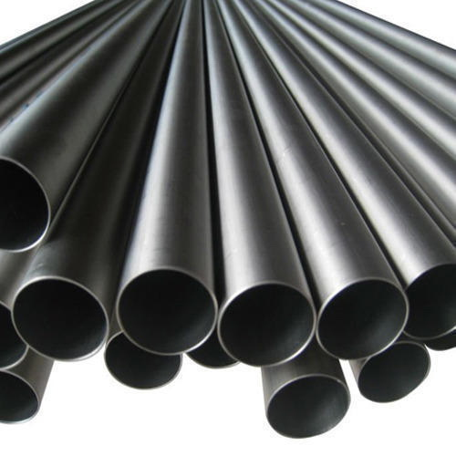 Hot Dip Galvanized Carbon Steel SCH 40 Continuous Welded Single Random Length Standard Pipe, Threaded and Coupled, Domestic