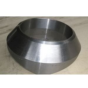 304L Stainless Steel STD Weldolet, 2-1/2 - 3-1/2 in x 2 in, Weld