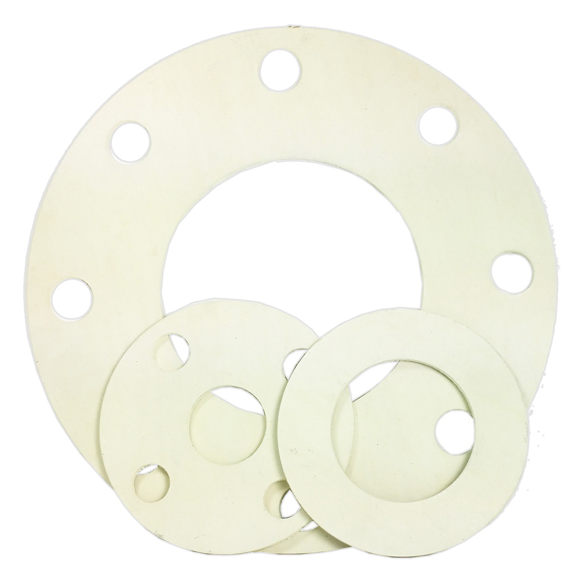 Non-Asbestos Class 150 Ring Gasket, 12 in