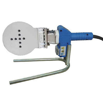Handheld Socket Welder, 125 mm