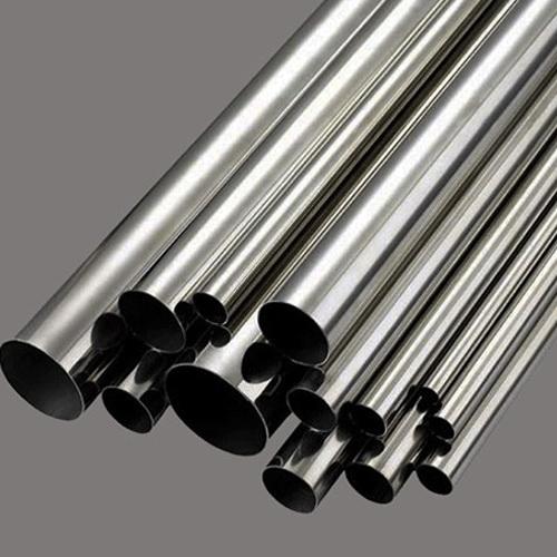 Black Steel SCH 80 Seamless Pipe, 2-1/2 in, Import