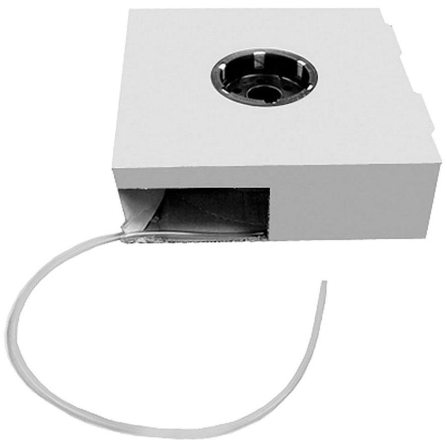 75 Duro Clear Vinyl Self Dispensing Tube, 100 ft