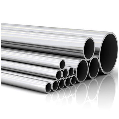 316L Stainless Steel SCH 10 Seamless Pipe, 1-1/2 in, Import