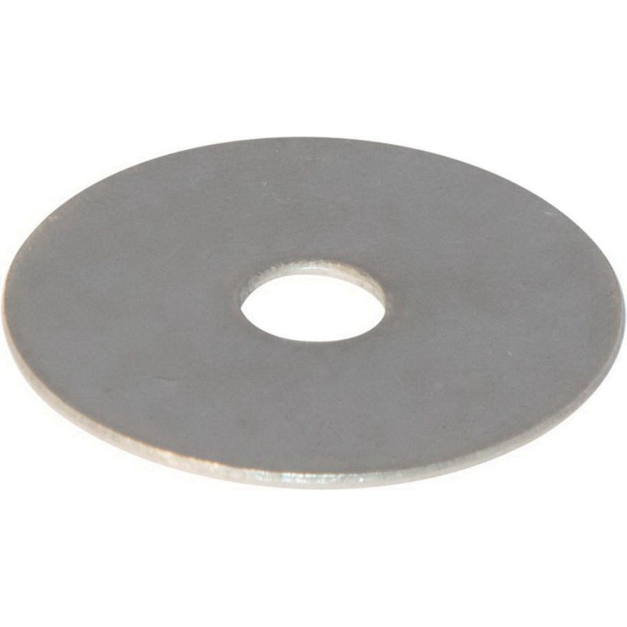Fender Washer, 3/8 in