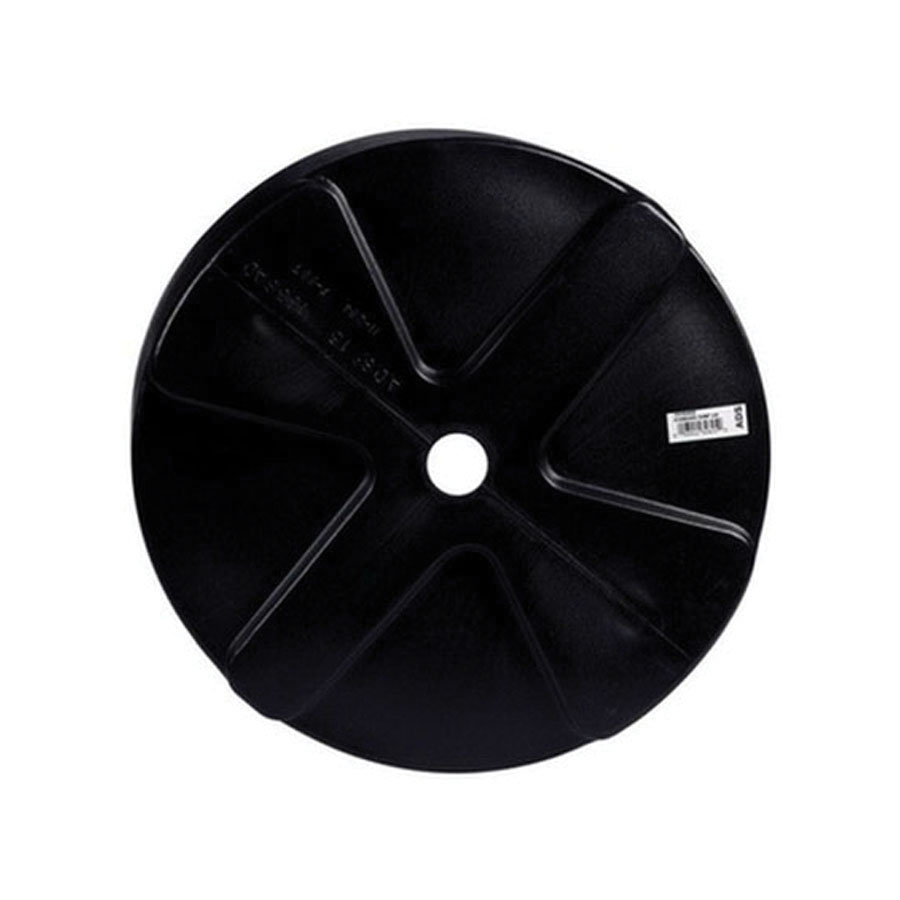 ADS® 1537ADL HDPE Locking Lid for 1524ADL and 1530ADL Sump Well