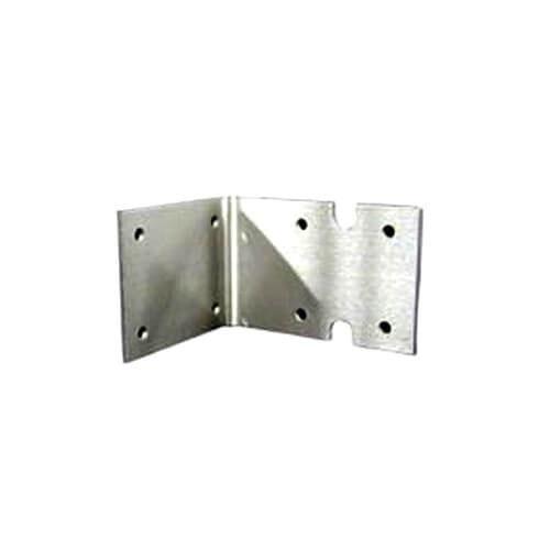 American Plumber 150061 Zinc Plated Steel Heavy Duty Mounting Bracket Kit for W10-PR, W15-PR, W2010-PR, W2015-PR, W10-BC 10