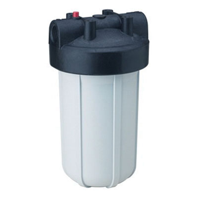American Plumber 152014 Opaque Heavy Duty Filter Housing, 7-1/4 in x 13-1/8 in, 1 in NPT