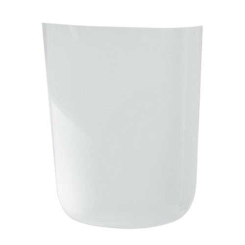 American Standard Murro Lucia 0059.020EC.020 White Vitreous China Shroud/Knee Contact Guard for EverClean® Wall Mounted Sink