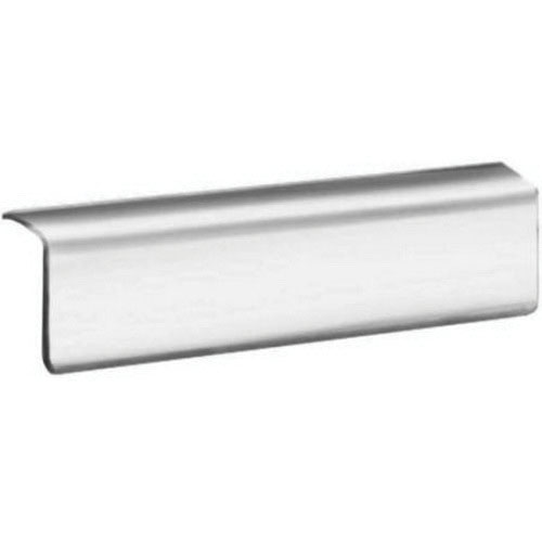 American Standard Clinic 7832504.075 Stainless Steel Vitreous China Rim Guard for 9504.999 Floor Service Sink