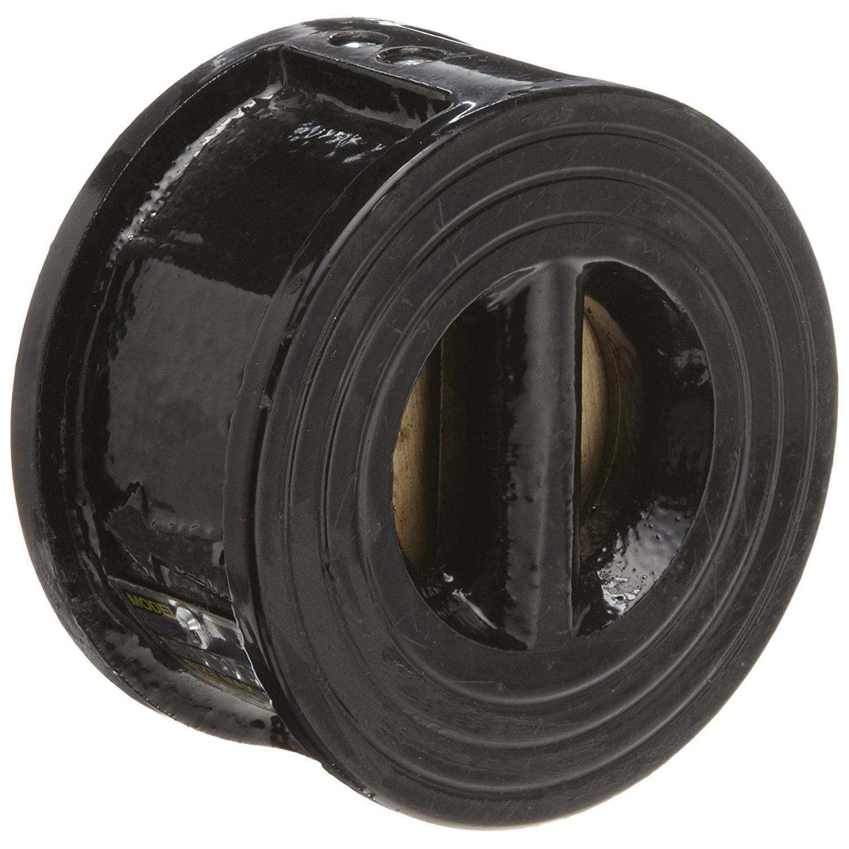 Apollo® 910WB (6WC) Cast Iron Full Port Check Valve, Wafer, 180 deg F