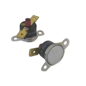 Bradford White® 239-43676-02 Resettable Thermal Switch for RG130T, MI60T, M1XR403S, M2XR504T, 50T65F, 65T65F Water Heaters