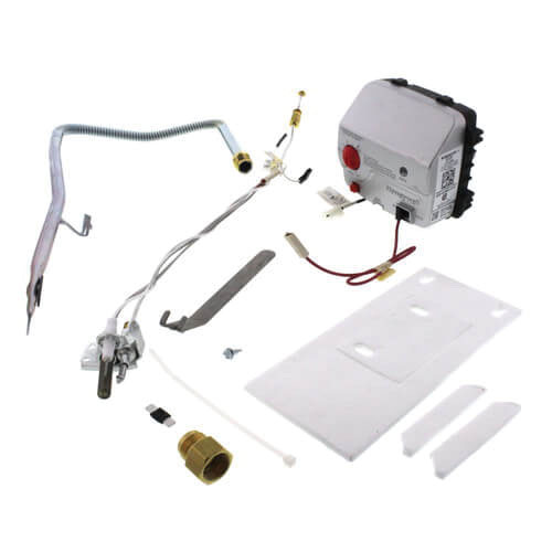 Bradford White® ICON System™ 239-48275-01 Direct Replacement Natural Gas Control Kit for MI75S (BN, SX) Water Heaters