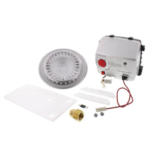 Bradford White® 265-51043-18 Heavy Duty Conversion Kit for ElectriFLEX HD Commercial Electric Water Heaters