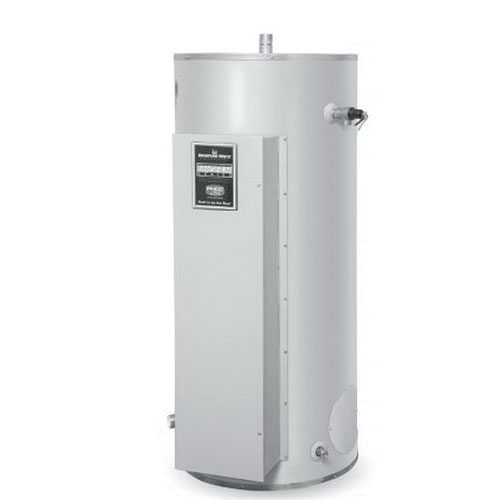 Bradford White® ElectriFLEX HD™ CEHD-120-6-3CF Commercial Electric Water Heater, 120 gal, 6 kW, 1-1/2 in NPT