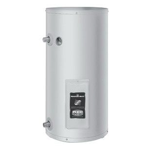 Bradford White® ElectriFLEX LD™ LE120U3-1 Vitraglas Steel Surface Mount Electric Water Heater, 19 gal, 1.5 kW, 3/4 in NPT