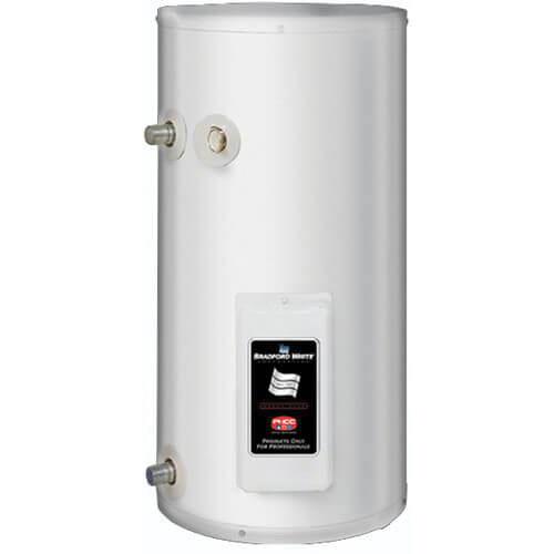 Bradford White® RE120U6 Steel Surface Mount Residential Electric Water Heater, 19 gal, 3/4 in NPT