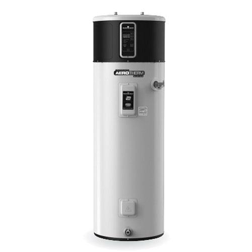 Bradford White® RE2H50R10B Residential Heat Pump Water Heater, 50 gal, 4.5 kW, 3/4 in NPT