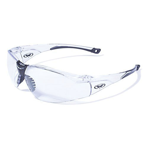 Global Vision® Cruisin CL Polycarbonate Safety Glasses, Clear Lens