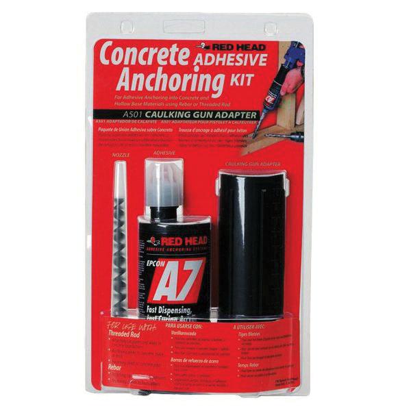 ITW Buildex A501KIT Convenient Dispensing Kit