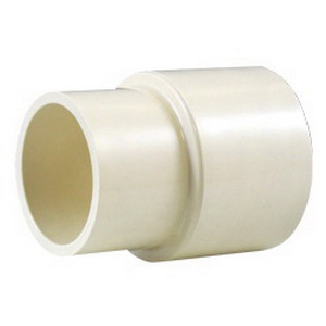Lasco® 4129-101 CPVC Reducer Coupling, 3/4 in x 1/2 in, Slip, Domestic