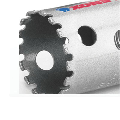 Lenox® 1211520DGHS Nickel Alloy 1-Piece Standard Hole Saw, 1-1/4 in