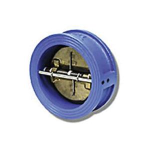 Matco-Norca™ CVC Epoxy Coated Ductile Iron Double Disc Check Valve, Wafer, 300 psi, 1/CT
