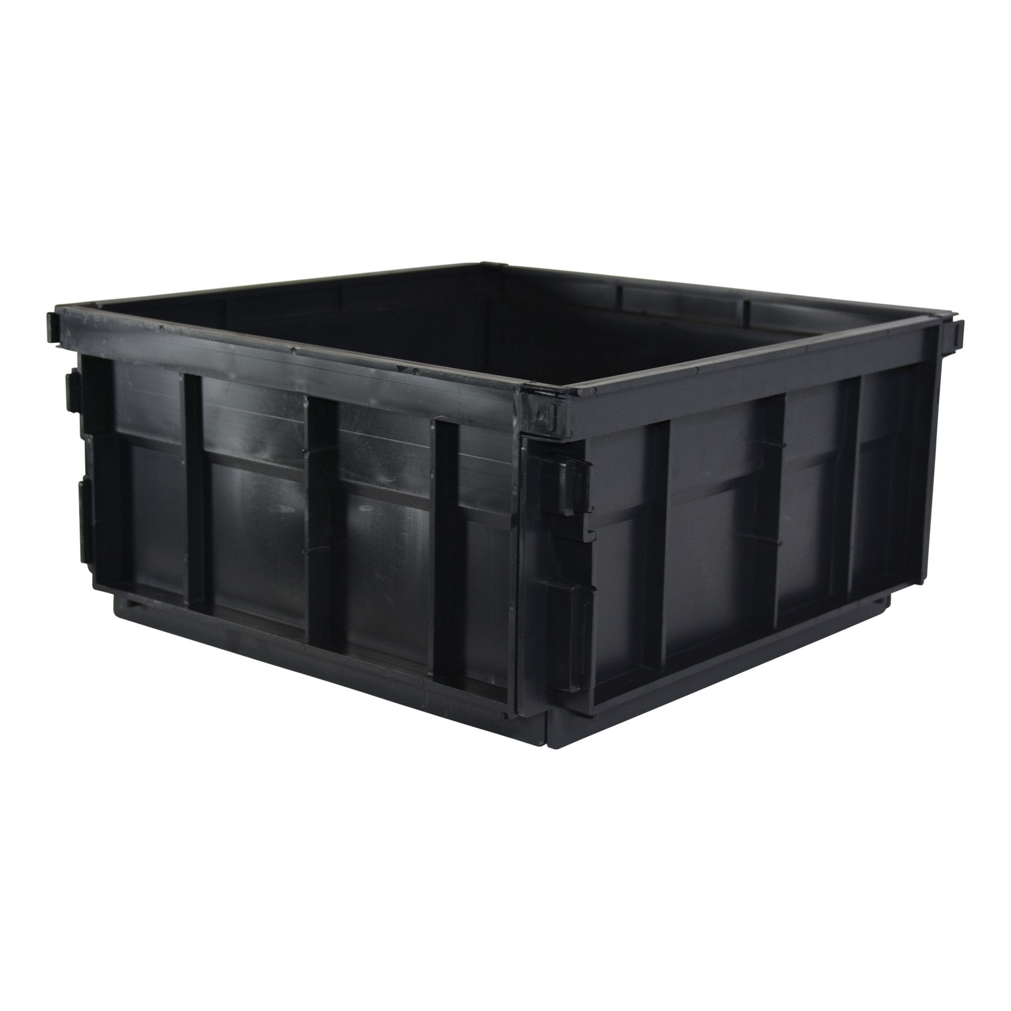 NDS® 1816 Black Styrene Riser for 1882, 1884 and 1800 Catch Basins, 18 in