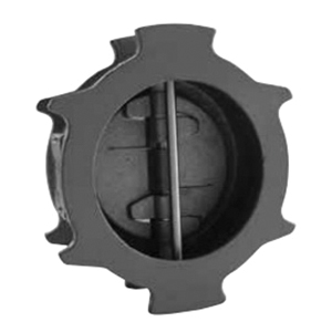 Nibco® Lead Free Ductile Iron Check Valve, Wafer, 250 psi