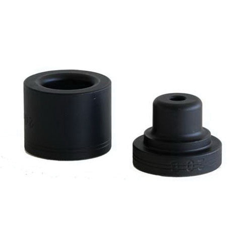 Niron 00MATRICE90A Metal Bushing Set for Welding Tools, 3 in, Male/Female/Socket Fusion
