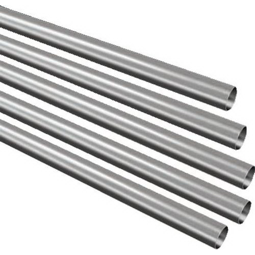 ProPress® 82010 316 Stainless Steel Pipe, 1 in x 20 ft, Plain End, Import