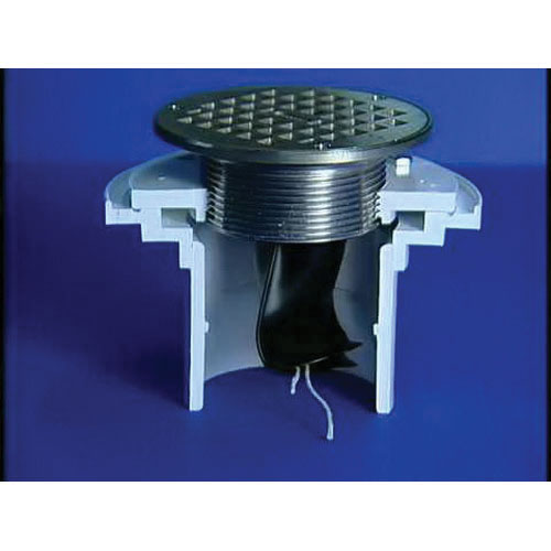 ProVent Systems TG22P Trap Guard for 2 in PVC Pipe