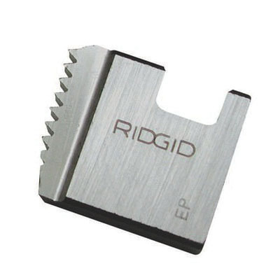 RIDGID® 37850 Alloy Steel Manual Pipe Die, 2 in, 11-1/2 TPI NPT, Right Hand Thread