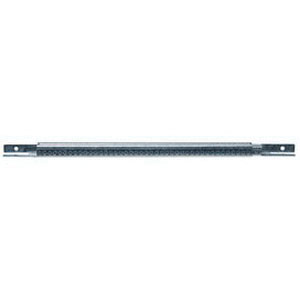 Sioux Chief PowerBar™ 523-16 Galvanized Steel Universal Bracket, 1/4 - 1 in CTS, 16 in L