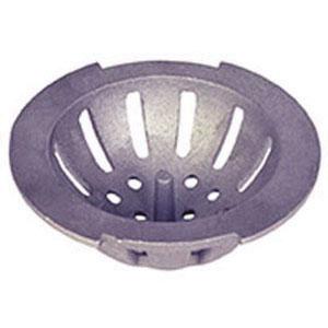 Sioux Chief SquareMax™ 863-U Aluminum Dome Bottom Strainer, 13/16 in