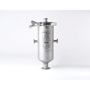 Spirax Sarco 230491 Ductile Iron Separator, 1 in, NPT, 200 psig