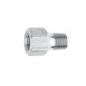 Trerice 872-2 Brass Pressure Snubber, 1/4-18 NPT