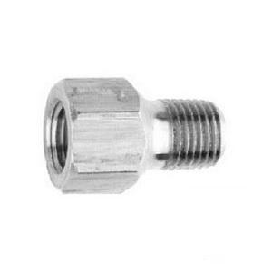 Trerice 872-2PBF Lead Free Brass Pressure Snubber, 1/4-18 NPT